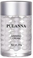Düfte, Parfümerie und Kosmetik Gesichtscreme mit Ginseng - Pulanna Ginseng Cream