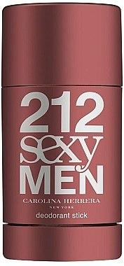 Carolina Herrera 212 Sexy Men - Deostick