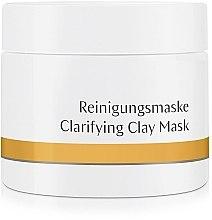 Düfte, Parfümerie und Kosmetik Gesichtsmaske - Dr. Hauschka Clarifying Clay Mask