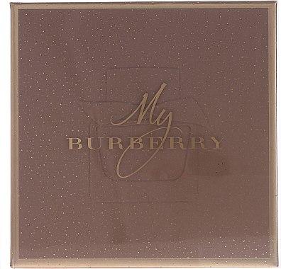 Burberry My Burberry - Duftset (Eau de Parfum 50ml + Körperlotion 75 ml)
