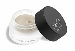 Düfte, Parfümerie und Kosmetik Lidschattenbase - NEO Make Up 24H Pro Eyeshadow