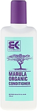 Düfte, Parfümerie und Kosmetik Haarspülung - Brazil Keratin BIO Marula Organic Conditioner