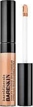 Düfte, Parfümerie und Kosmetik Gesichts-Concealer - Bare Escentuals Bare Minerals Bareskin Complete Coverage Serum Concealer