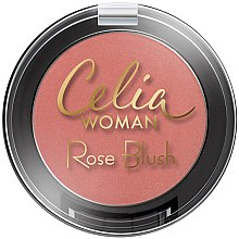Düfte, Parfümerie und Kosmetik Rouge - Celia Woman Rose Blush