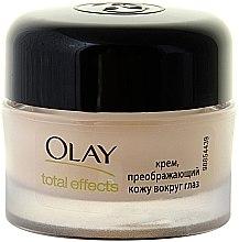 Augenkonturcreme - Olay Total Effects 7 In One Eye Cream — Bild N1