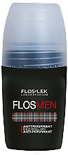Düfte, Parfümerie und Kosmetik Deo Roll-on Antitranspirant - Floslek Flosmen Anti-perspirant deo roll-on