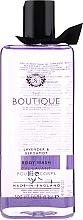 "Düfte, Parfümerie und Kosmetik Duschgel ""Lavendel und Bergamotte"" - Grace Cole Boutique Lavender & Bergamot Body Wash"