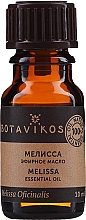 Düfte, Parfümerie und Kosmetik 100% Ätherisches Melissenöl - Botavikos 100% Melissa Essential Oil