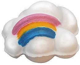 Düfte, Parfümerie und Kosmetik Badebombe mit Muskatellersalbei- und Rosenöl - Bomb Cosmetics Rainbow Catcher Bath Blaster