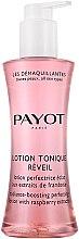 Düfte, Parfümerie und Kosmetik Gesichtslotion mit Himbeerextrakt - Payot Les Demaquillantes Radiance-Boosting Perfecting Lotion