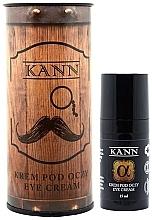 Düfte, Parfümerie und Kosmetik Augenkonturcreme für Männer - Kann Eye Cream