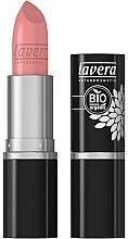 Düfte, Parfümerie und Kosmetik Lippenstift - Lavera Beautiful Colour Intense Lipstick