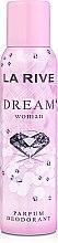 Düfte, Parfümerie und Kosmetik La Rive Dream - Deospray