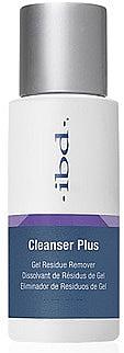 2in1 Gel-Reiniger & Nagelentfeuchter - IBD Cleanser Plus