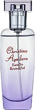 Düfte, Parfümerie und Kosmetik Christina Aguilera Eau So Beautiful - Eau de Parfum