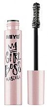Düfte, Parfümerie und Kosmetik Wimperntusche - Miyo Girl Boss Mascara