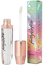 Düfte, Parfümerie und Kosmetik Lipgloss - Folly Fire Astral Trip Iridescent Lip Gloss