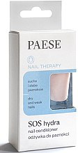 Düfte, Parfümerie und Kosmetik Nagelconditioner - Paese Nail Therapy Sos Hydra Nail Conditioner