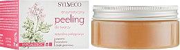 Düfte, Parfümerie und Kosmetik Enzym-Peeling für das Gesicht - Sylveco