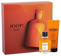 Düfte, Parfümerie und Kosmetik Joop! Wow! - Duftset (Eau de Toilette 60ml + Duschgel 75ml)