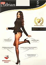 Düfte, Parfümerie und Kosmetik Strumpfhose für Damen Bikini Oplot 15 Den Claro - Adrian