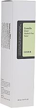 Düfte, Parfümerie und Kosmetik Mildes Gesichtstonikum mit Indischem Wassernabel - Cosrx Centella Water Alcohol-Free Toner