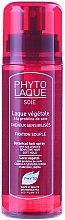 Düfte, Parfümerie und Kosmetik Haarlack mit Seidenfaserproteinen Natürlicher Halt - Phyto Phytolaque Soie