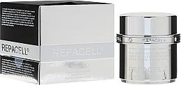 Düfte, Parfümerie und Kosmetik Pflegende Hals- und Dekolletécreme für alle Hauttypen - Klapp Repacell Neck & Decollete Care Cream