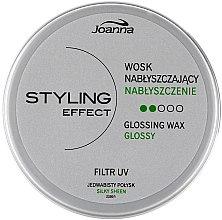 Düfte, Parfümerie und Kosmetik Haarwachs für mehr Glanz - Joanna Styling Effect Glossing Wax
