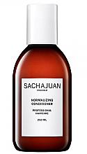 Düfte, Parfümerie und Kosmetik Ausgleichende und stärkende Haarspülung für mehr Glanz - Sachajuan Normalizing Conditioner