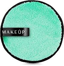Düfte, Parfümerie und Kosmetik Waschpuff zum Abschminken mint - MakeUp Makeup Cleansing Sponge Mint