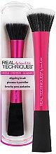 Düfte, Parfümerie und Kosmetik Universaler Pinsel für feste oder flüssige Textur - Real Techniques Stippling Brush
