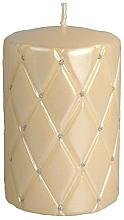 Düfte, Parfümerie und Kosmetik Dekorative Kerze Florence - Artman Florence Candle Ø7xH10cm