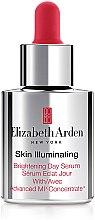 Düfte, Parfümerie und Kosmetik Gesichtsserum - Elizabeth Arden Skin Illuminating Brightening Day Serum
