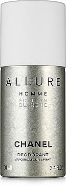 Chanel Allure Homme Edition Blanche - Deospray — Bild N1