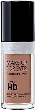 Podkłady - Make Up For Ever Ultra HD Invisible Cover Foundation