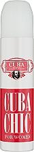 Düfte, Parfümerie und Kosmetik Cuba Paris Cuba Chic - Eau de Parfum