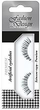 Düfte, Parfümerie und Kosmetik Künstliche Wimpern 37849 - Top Choice Fashion Design Premium