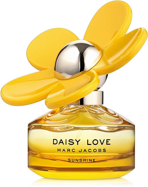 Marc Jacobs Daisy Love Sunshine - Eau de Toilette