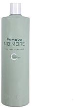 Düfte, Parfümerie und Kosmetik Tief reinigendes Shampoo für strapaziertes, widerspenstiges und krauses Haar - No More The Prep Cleanser