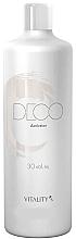 Düfte, Parfümerie und Kosmetik Entwicklerlotion 9% - Vitality's Deco Activator 9% 30Vol