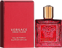 Düfte, Parfümerie und Kosmetik Versace Eros Flame - Eau de Parfum (mini)
