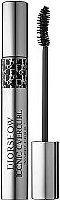 Düfte, Parfümerie und Kosmetik Wasserdichte Wimperntusche - Christian Dior Diorshow Iconic Overcurl Waterproof