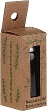 Düfte, Parfümerie und Kosmetik Natürliche schwarze Zahnseide 30 m - Bio4You