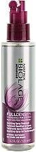 Düfte, Parfümerie und Kosmetik Haarverdichtungsspray für dünnes Haar - Biolage Full Density Spray Treatment