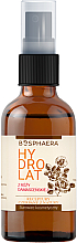 Düfte, Parfümerie und Kosmetik Entspannendes Hydrolat mit Rosenöl - Bosphaera Hydrolat