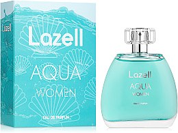 Düfte, Parfümerie und Kosmetik Lazell Aqua - Eau de Parfum