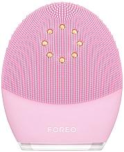 Düfte, Parfümerie und Kosmetik Reinigende und straffende Smart-Massagebürste für normale Gesichtshaut Luna 3 Plus - Foreo Luna 3 Plus Cleansing Brush For Normal Skin