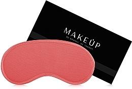 Düfte, Parfümerie und Kosmetik Schlafmaske Classic Koralle - MakeUp