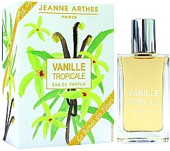 Düfte, Parfümerie und Kosmetik Jeanne Arthes Vanille Tropicale - Eau de Parfum